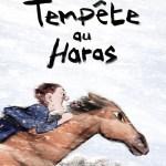 Tempête au haras, Chris Donner & Jérémie Moreau