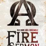 Fire Sermon 1, Francesca Haig