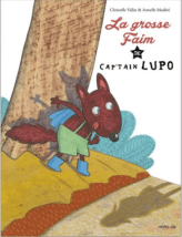 captain lupo