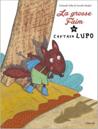 captain lupo
