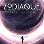 Zodiaque 3, Romina Russell