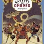 Le cabaret des ombres 1, Régis Hautière et Arnaud Poitevin