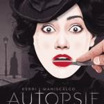 Autopsie, Kerri Maniscalco