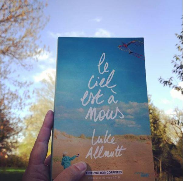 Le ciel est à nous, Luke Allnutt