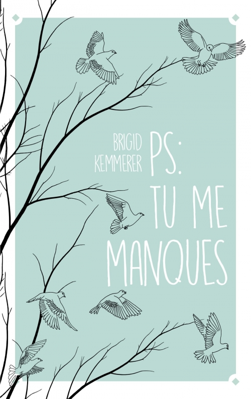 PS Tu me manques, Brigid Kemmerer