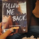 Follow me back, A.V. Geiger