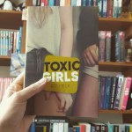 Toxic Girls, Kit Frick