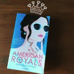 American Royals 1, Katharine McGee