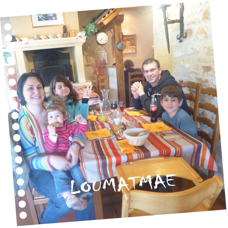 Restaurant du Domaine de la Rhonie