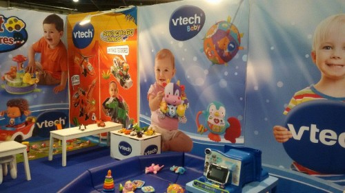 espace jeux V-Tech