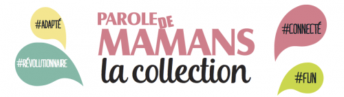 magasines parole de mamans la collection