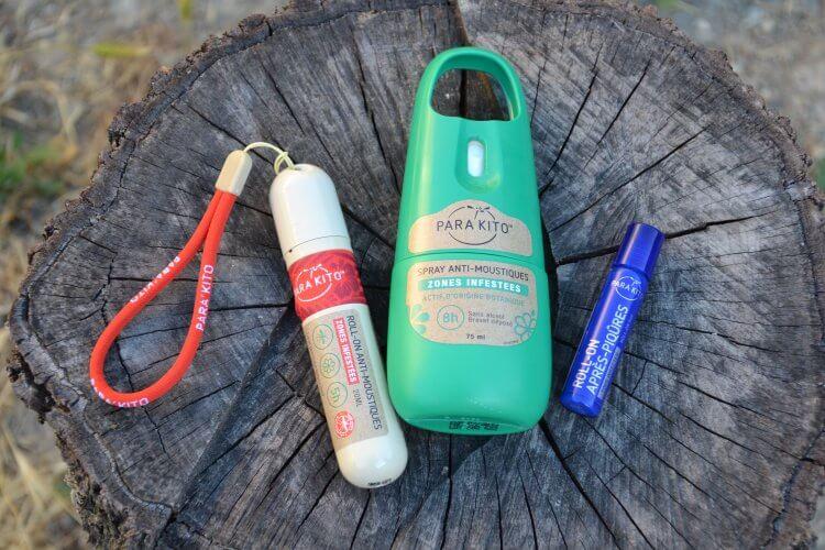 kit anti-moustiques naturel aux huiles essentielles