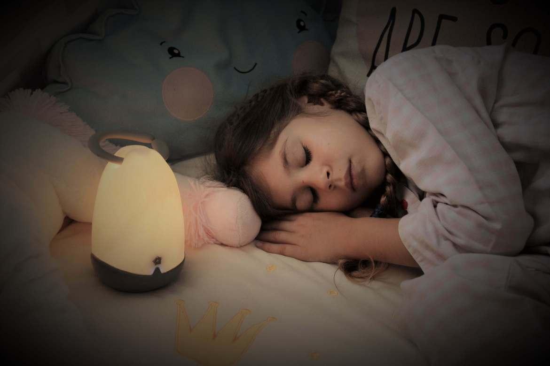 veilleuse de nuit enfant pabobo