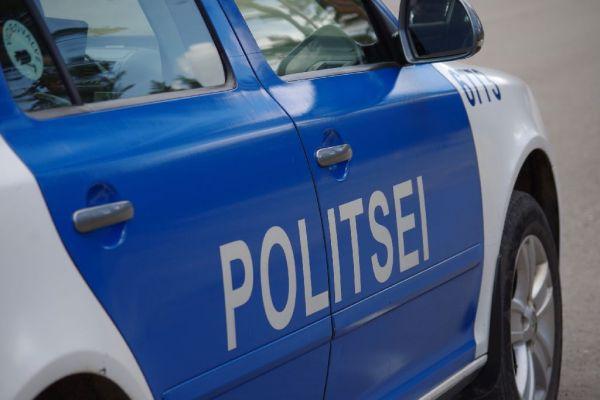 Politsei: Lagle jõudis koju tagasi