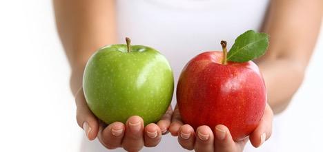 Hea teada: alates 14. detsembrist ei tohi väljastpoolt ELi tuua sisse isegi mitte ühte õuna