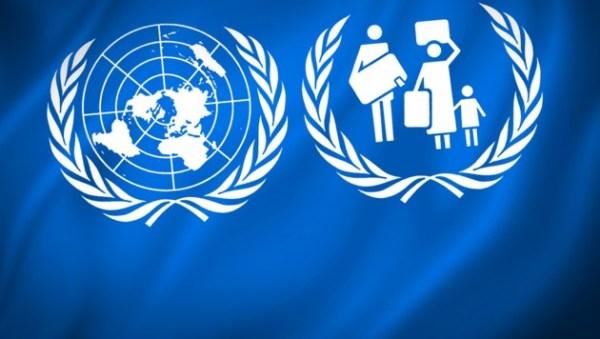 KUUM: ÜRO rändelepe on siduv nii poliitiliselt kui juriidiliselt