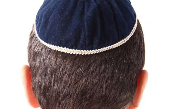 KUUM: Saksamaal ei soovitata juutidel enam mütsi kanda, põhjuseks migrandid