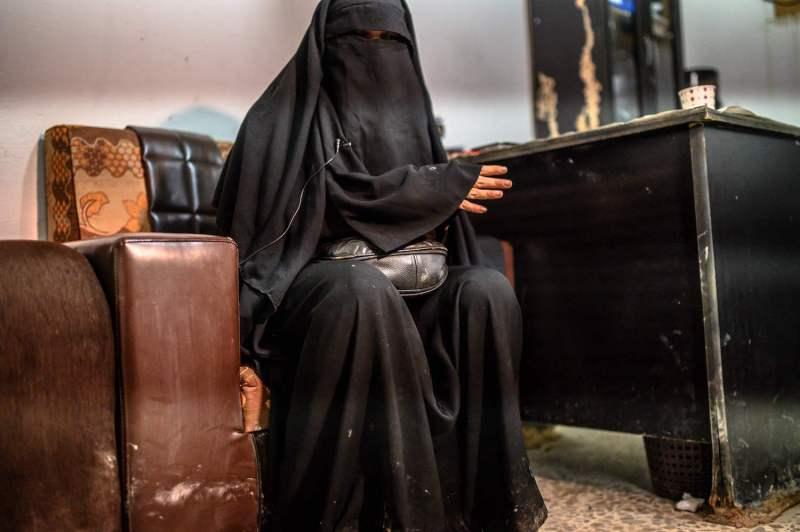 Nüüd läheb lahti: Saksa kohus otsustas, et ISIS-e pruut tuleb tagasi tuua