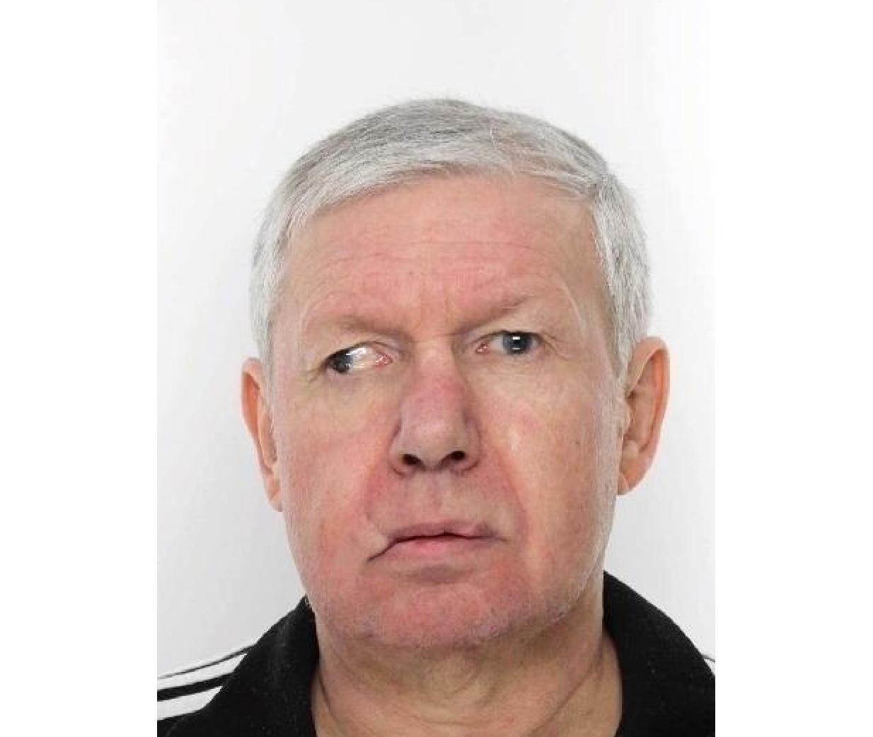 Politsei otsib Tartu hooldekodust lahkunud 60-aastast Aarnet