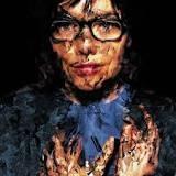 """""""Selmasongs"""" cover art, Björk"""