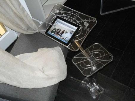 supporto tablet leggio e-book