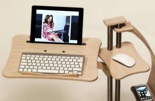 supporto tablet ipad