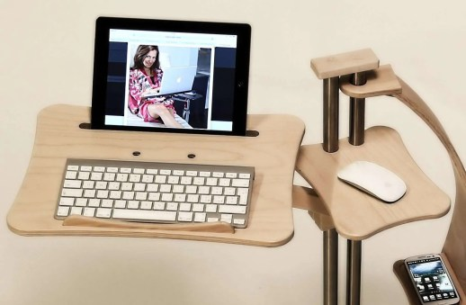 supporto tablet ipad