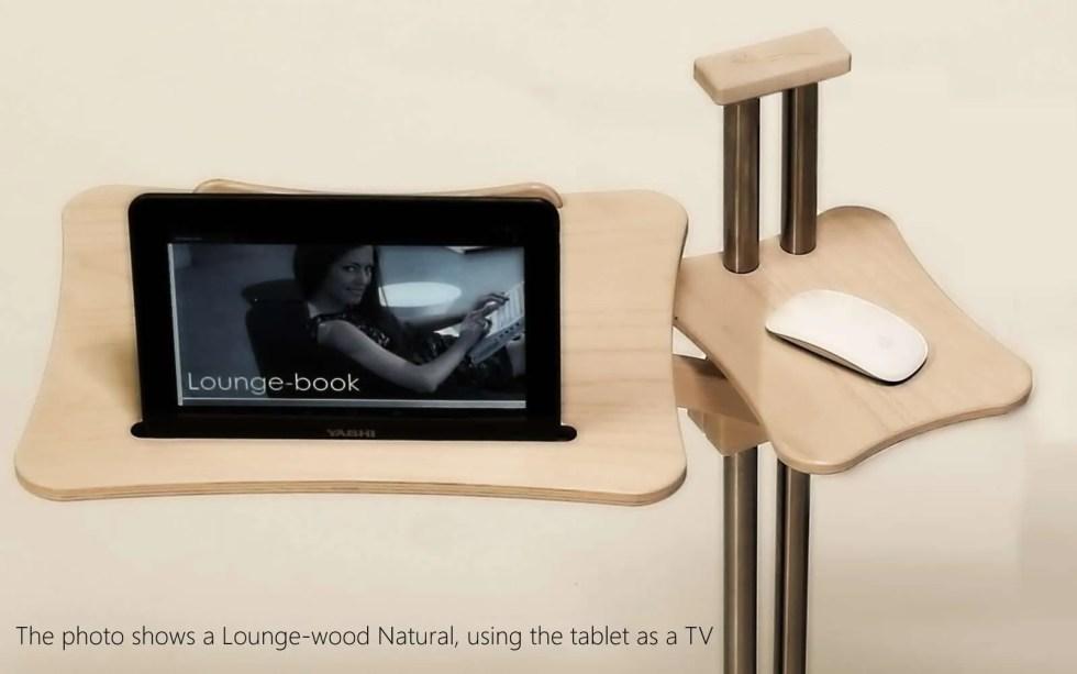 multimedia mode to watch tv