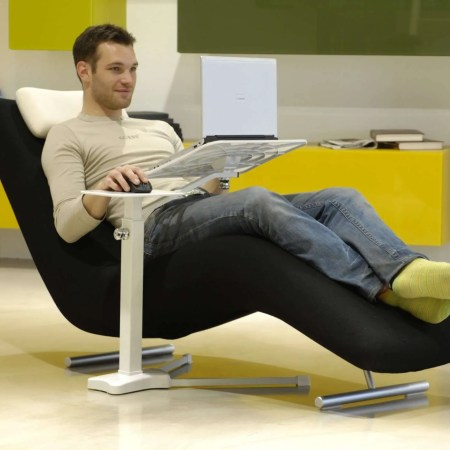 Ergonomic Laptop Avoid Backpain Always A Good Posture