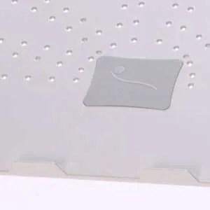 vassoio porta-notebook areazione white