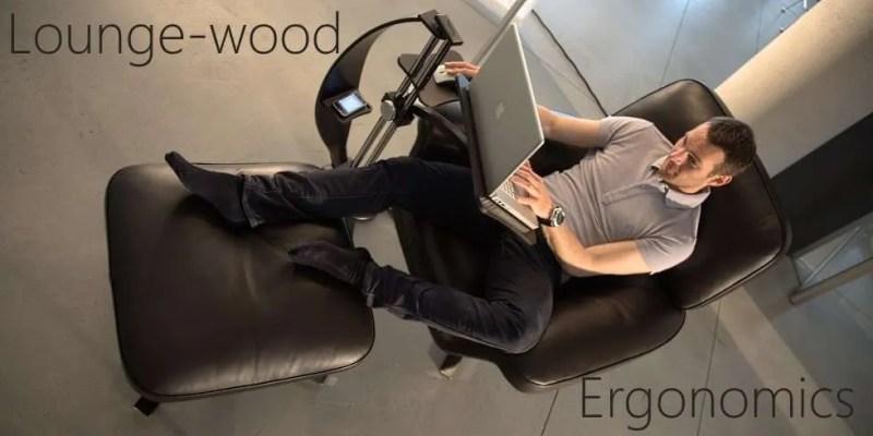 Stand ordinateur portable aupport ergonomique