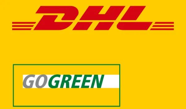 Go green il programma di mitigazione dell'impatto ambientale di DHL