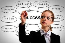 5 kroków do kariery, czyli prosty przepis na zawodowy sukces