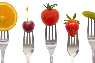 Jedz dobrze, wyglądaj jeszcze lepiej!