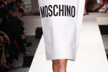 Dna marki: Moschino – stylowe szaleństwo
