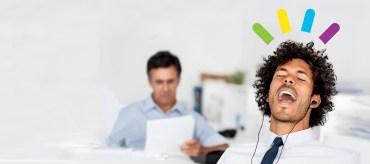 5 typów ludzi, którzy zawodowo przeszkadzają w pracy