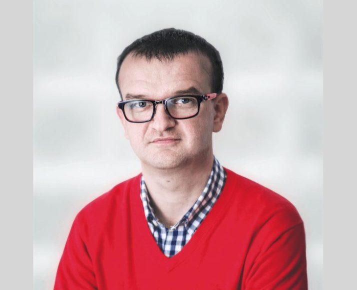 Marcin Ochnik