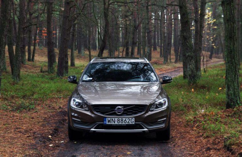 Volvo Volvo V60 Cross Country - precyzja i komfort 1