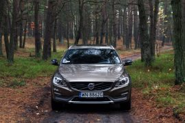 Volvo Volvo V60 Cross Country - precyzja i komfort 6