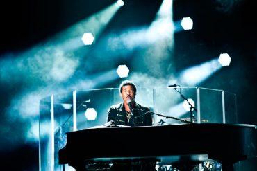 10 przebojów z życia Lionela Richie