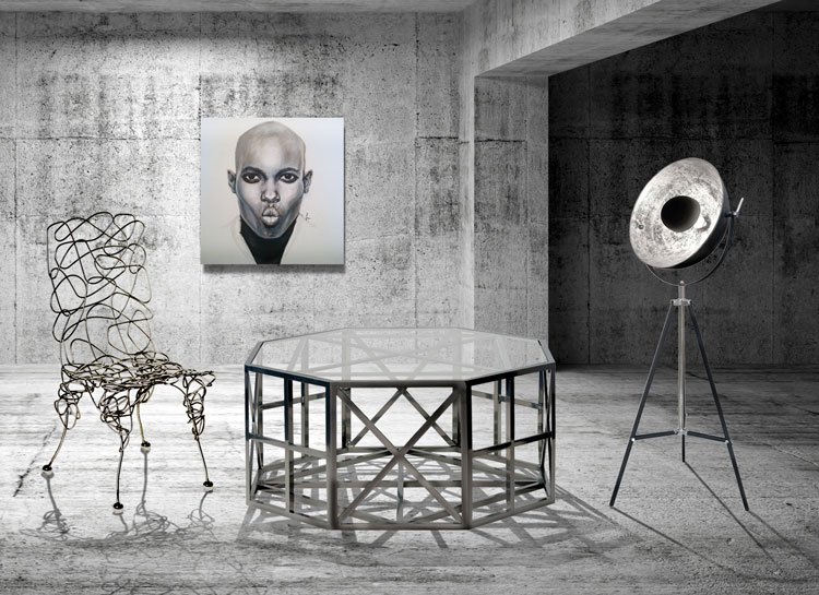 Fot. archiwum Modern Art. & Design