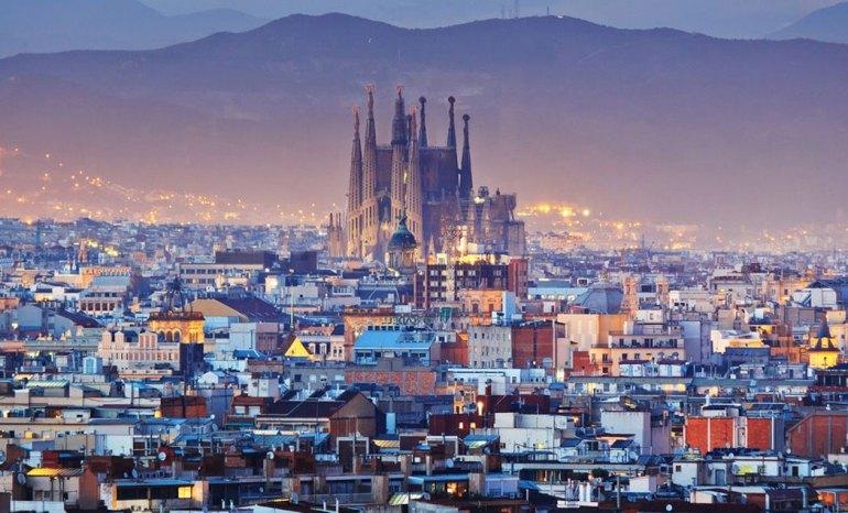 Hiszpania Słoneczna Barcelona uwodzi smakiem 1