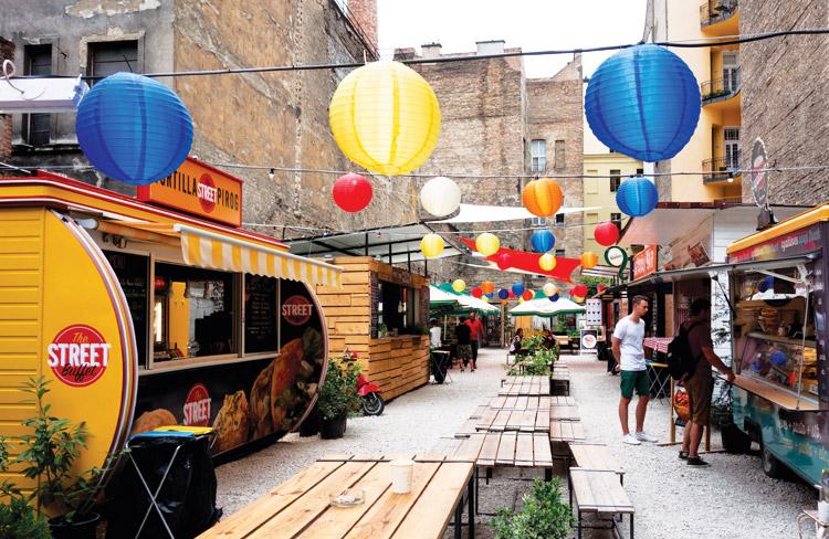 Karavan Street Food