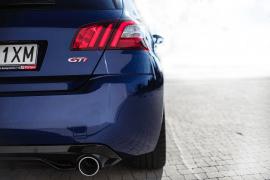 Trzy literki 308 GTi...