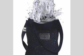Ekologiczne torby Mariusza Przybylskiego