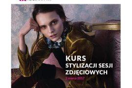 Marka Kurs stylizacji sesji zdjęciowej - gorąco polecamy! 4