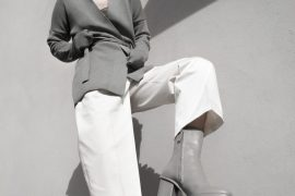 Aga Rolek - Symbioza mody i miasta