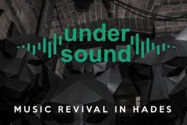 UnderSound UnderSound muzyczne podziemie 5
