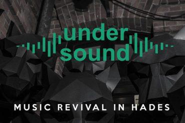 UnderSound UnderSound muzyczne podziemie 11