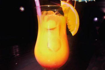 Tequila Sunrise Bardziej - Tequila Sunrise 7